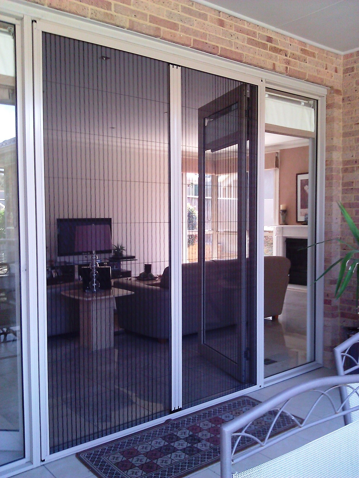 Flyscreens Fly Screens Retractable Fly Screens